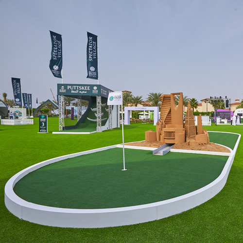 Golf Saudi European Tour Performance54