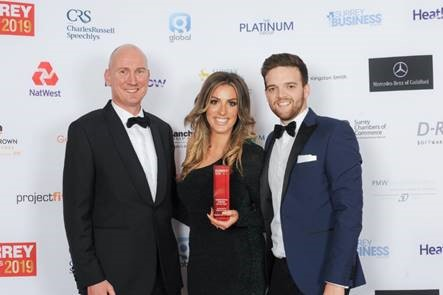 Surrey Business Awards